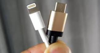 Удивительно, как Apple объясняет чуждость унификации USB Type-C