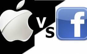 Facebook потроллила Apple за комиссионные в App Store