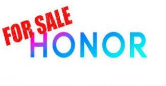 Почему Huawei продает Honor? Что дальше?