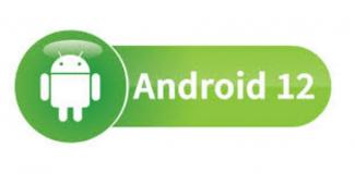 Android 12 скоро начнет свой путь к финальной сборке