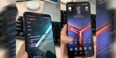 Игровой ASUS ROG Phone 2 получит емкий аккумулятор