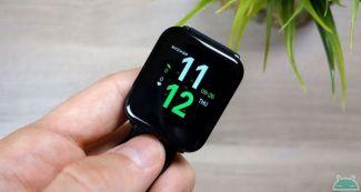 Где совершить покупку Xiaomi Mi Band 5, смарт-камеры Xiaomi и умных часов BlitzWolf выгодно