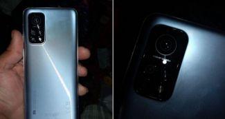 Какой у Xiaomi Mi 10T Pro дизайн? Оцениваем по «живым» фото