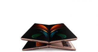 Samsung Galaxy Z Fold 2: старт продаж, цена и эксклюзивная версия