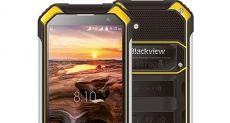 Blackview BV6000 – защищенный смартфон с отличной начинкой и стоимостью менее $200