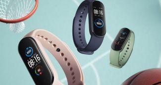 Xiaomi Mi Band 5 Pro: еще один гаджет для здоровья от компании?