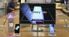 Samsung «спалилась» с накруткой баллов в бенчмарке 6 лет назад. Расплата наступила только сейчас