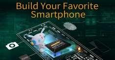 iOcean планируют выпустить смартфон на чипе MT6795