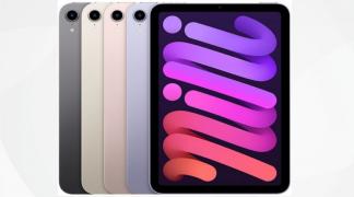 Планшеты Apple iPad mini 6 и iPad 9: что нового и что по ценам