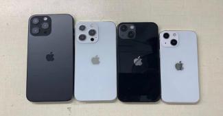 Фабрика по производству половины мирового объема iPhone вынуждена приостановить свою работу