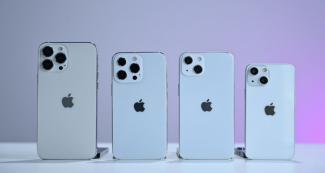 iPhone 12s или iPhone 13? Вот ответ на этот вопрос