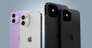 Коротко и по делу: цена iPhone 12