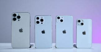 iPhone 13 предложит связь повсюду