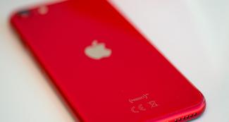 iPhone SE 3 не в следующем году, вместо него выйдет другой смартфон