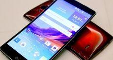 LG G Flex 3: продолжение линейки изогнутых смартфонов?