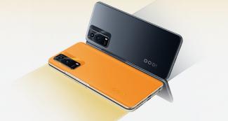 Представлен iQOO Z5x: экран 120-Гц и камера на 50 Мп