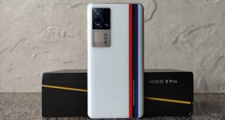 Все что известно о iQOO 8 Pro