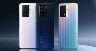 Все что известно о iQOO Z5 накануне анонса