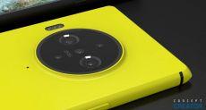 Показали концепт Nokia 9.3 PureView