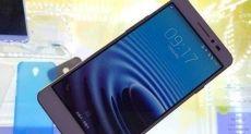 Ivvi Max: инновационный смартфон с любопытными решениями