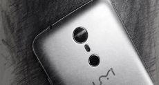 UMI Super – безрамочный смартфон с двумя тыльными камерами