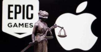 Epic Games проиграла Apple спор в суде. Но и Apple не безоговорочный победитель
