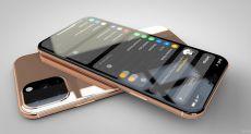 Технические характеристики iPhone 11 Max