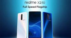 Цены на Realme X2 Pro, Realme X2 и Realme 5 Pro в Европе
