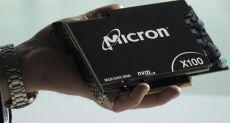 Micron возобновляет поставку своих продуктов Huawei