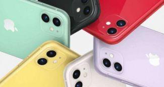 Что общего будет у iPhone 12 Pro, iPhone 12 Pro Max и Huawei Mate 40