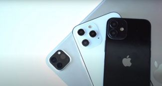 Стала известна емкость аккумуляторов серии iPhone 12. Странные метаморфозы
