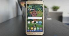 Характеристики бюджетника от Samsung на Android Go