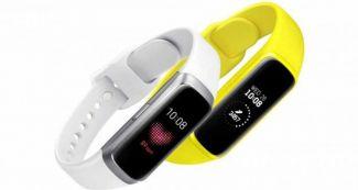 Samsung готовит новый фитнес-трекер Galaxy Fit