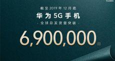 Еще один мобильный прорыв Huawei в 2019 году
