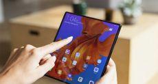 В Китае Huawei Mate X будет стоить существенно дешевле