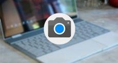 Хромбуки и планшеты с ChromeOS получают приложение Google Camera