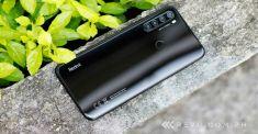 Распаковка Redmi Note 8T, подробности о характеристиках и цене