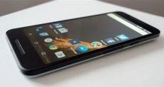 Цена на LG Nexus 5X немного снизилась