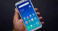 Обновление до Android 9 Pie для Redmi 6, Redmi 6A и Redmi S2 отменено