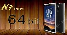 Kingzone N3 Plus – обновленная версия N3 на чипе MTK6732