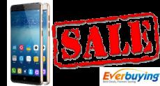 Kingzone N5: акция от магазина Everbuying - купон на минимальную цену 111,89$