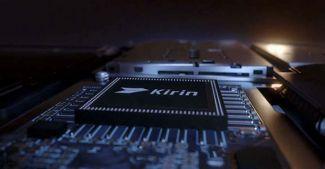 Флагманы Huawei с чипом Kirin 9000 будут первыми с HongMengOS