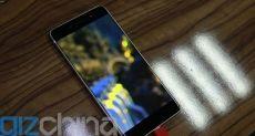 Ulefone Future – действительно безрамочный смартфон с 5,5-дюймовым дисплеем