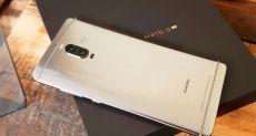Huawei Mate 9 Pro: распаковка претендента на звание хорошего соотношения всех параметров