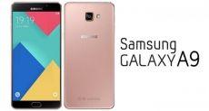 Samsung Galaxy A9 начал обновляться до Android 6.0 Marshmallow
