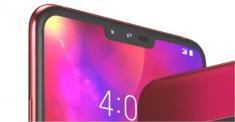 Новые подробности о флагмане LG G8 ThinQ