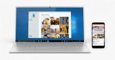 Your Phone для Windows 10 получил функцию ответа на уведомления, приходящие на смартфон