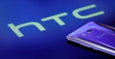 Выручка HTC в крутом пике
