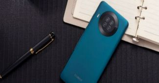 Cubot Note 20 Pro с NFC, «чистым» Android и четверной камерой доступен всего за $99,99