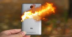 Почему сгорел Xiaomi Mi A1? Комментарий Xiaomi